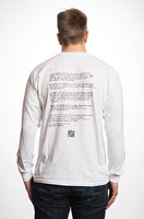 Happy People x Zacke Fattigkussen Long Sleeve