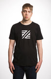 Happy People x Zacke Logo T-shirt