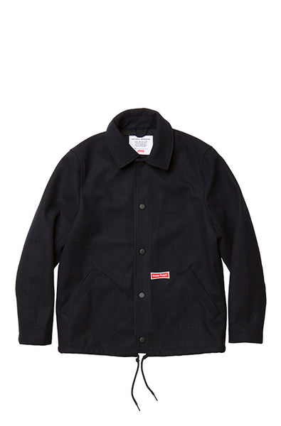Arctic Surplus Navy Coach Jacket