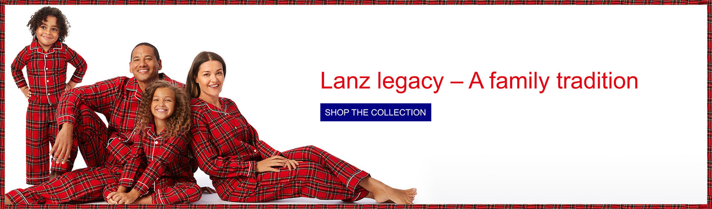 Lanz of Salzburg Homepage.  Legacy, a family tradition.