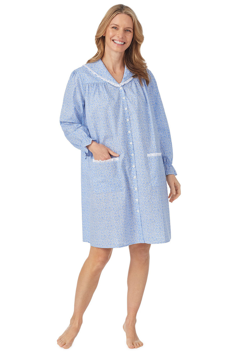 Daisy Cotton Dream Short Robe/Dress