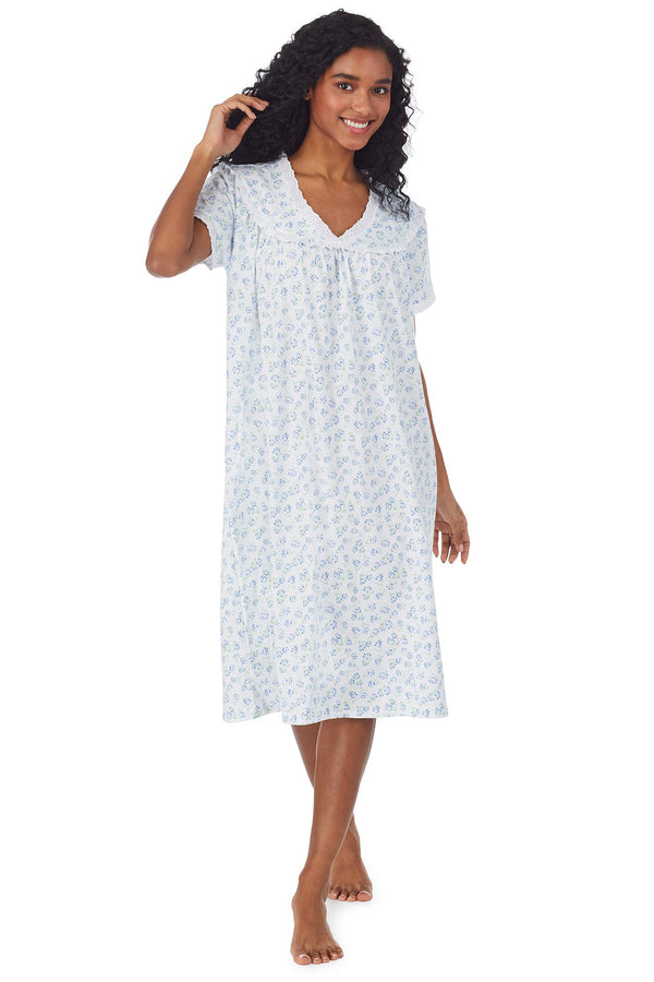 Tulip Knit Waltz Nightgown