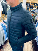 Load image into Gallery viewer, ECOALF jacket in navy from Gere Menswear
