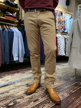 Load image into Gallery viewer, Matinique camel chino from Gere Menswear