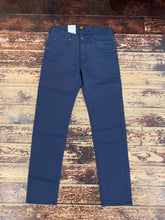 Load image into Gallery viewer, Daren straight leg jean in chino effect colour from Gere Menswear