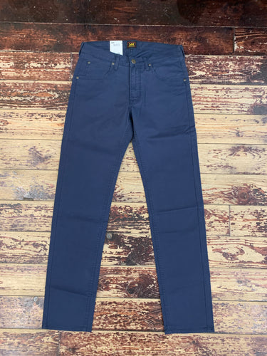 Daren straight leg jean in chino effect colour from Gere Menswear
