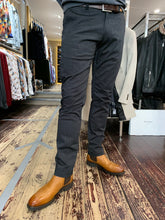 Load image into Gallery viewer, Matinique slim fit chino in grey from Gere Menswear