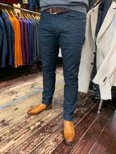 "Load image into Gallery viewer, Lee 'Luke"" slim tapered flex jeans in indigo from Gere Menswear"