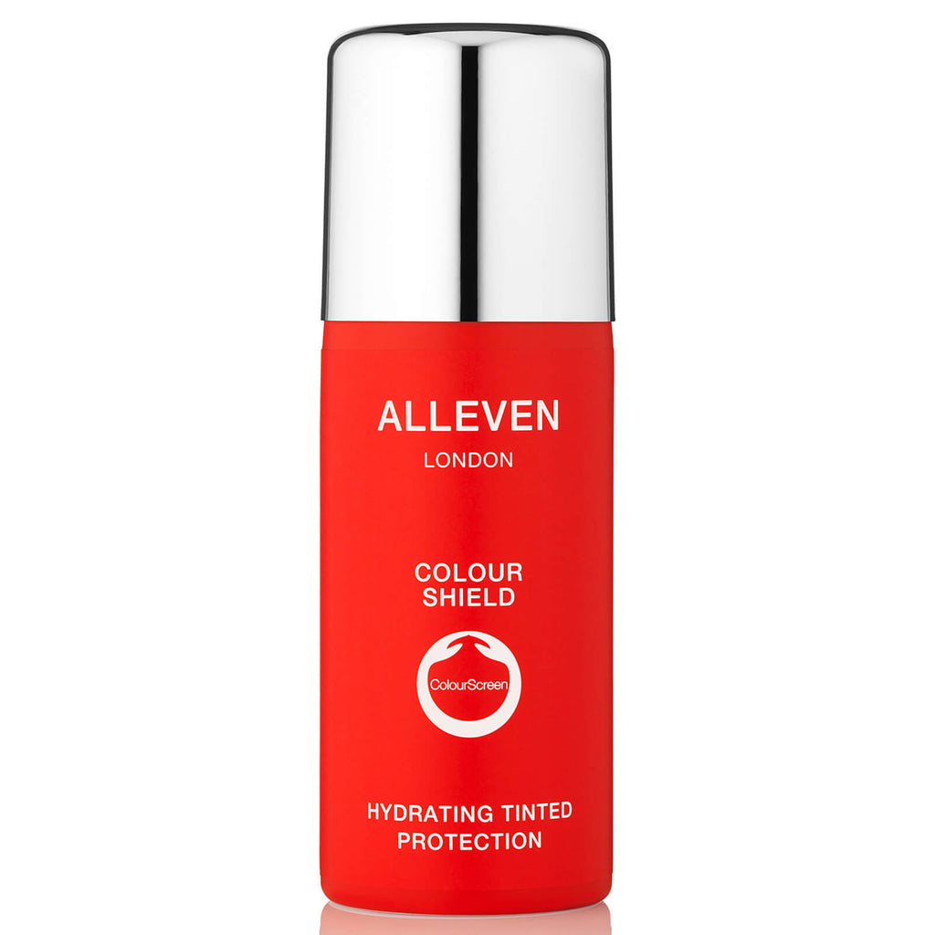 Alleven Colour Shield Tinted Protection