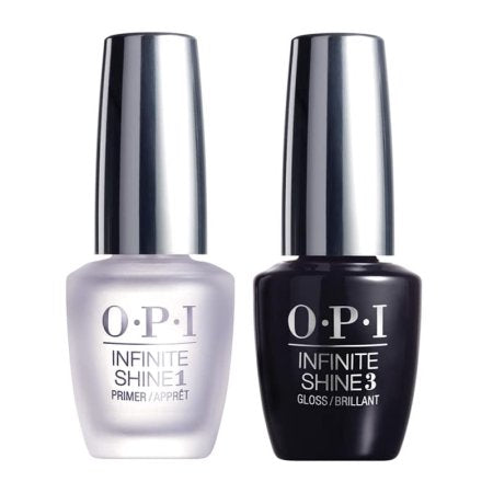 OPI Infinite Shine - Primer + Gloss Polish