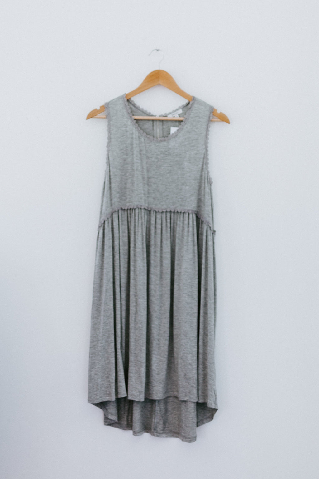 Outfit Itinerary Dress