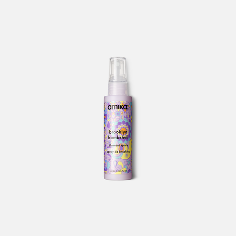 Mini Brooklyn Bombshell Blowout Spray