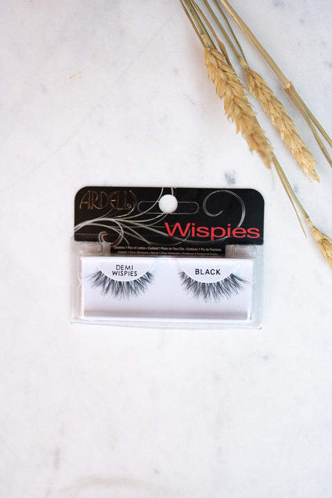 Ardell Eyelashes - Demi Wispies