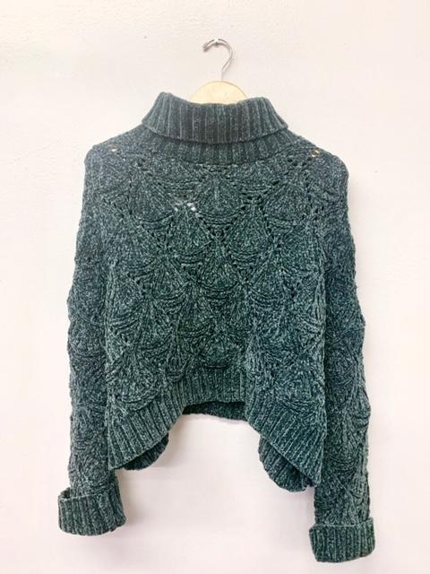 Keeping It Comfy Sweater