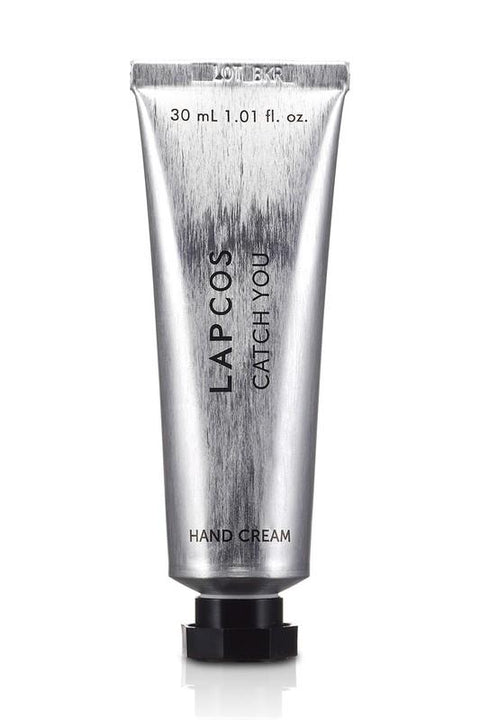 Lapcos Metallic Hand Cream - Catch You