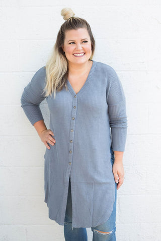 Love Like You Mean It Tunic