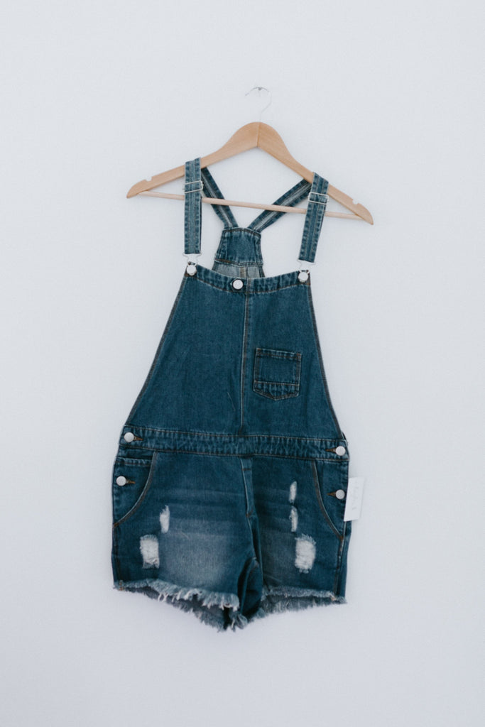 Giving Influence Overalls