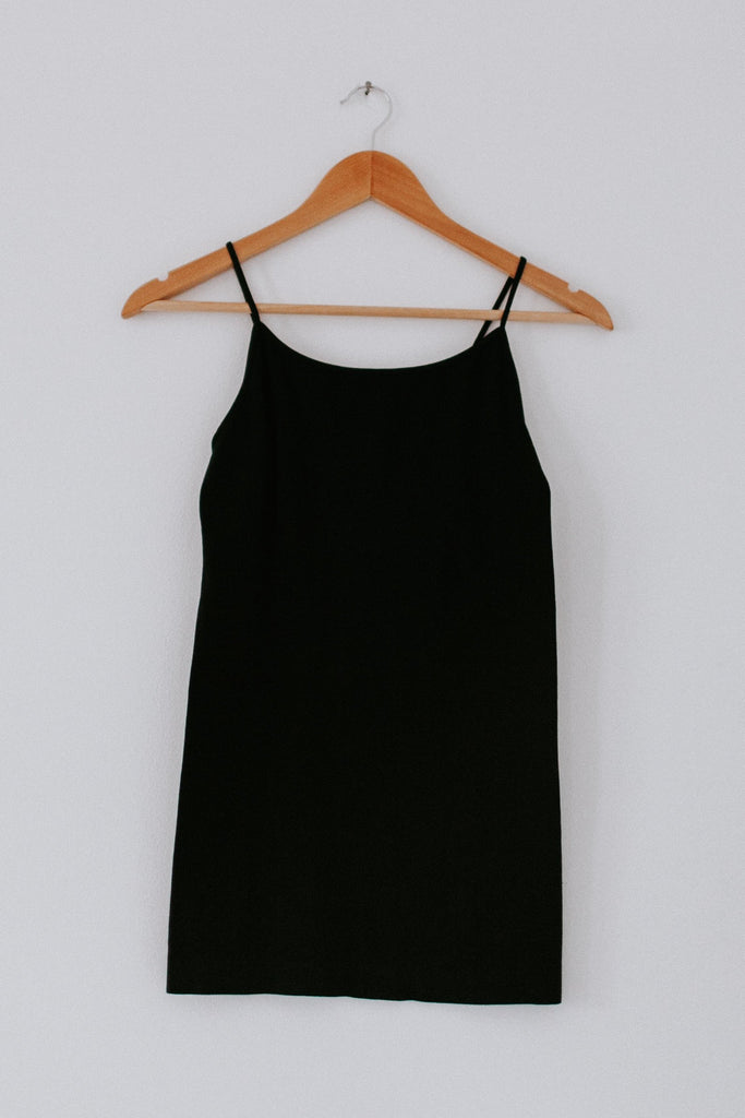 Dream Cami // Black