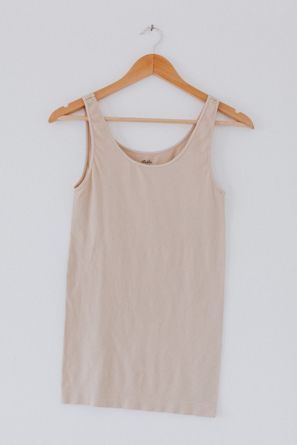 Dream Tank // Nude