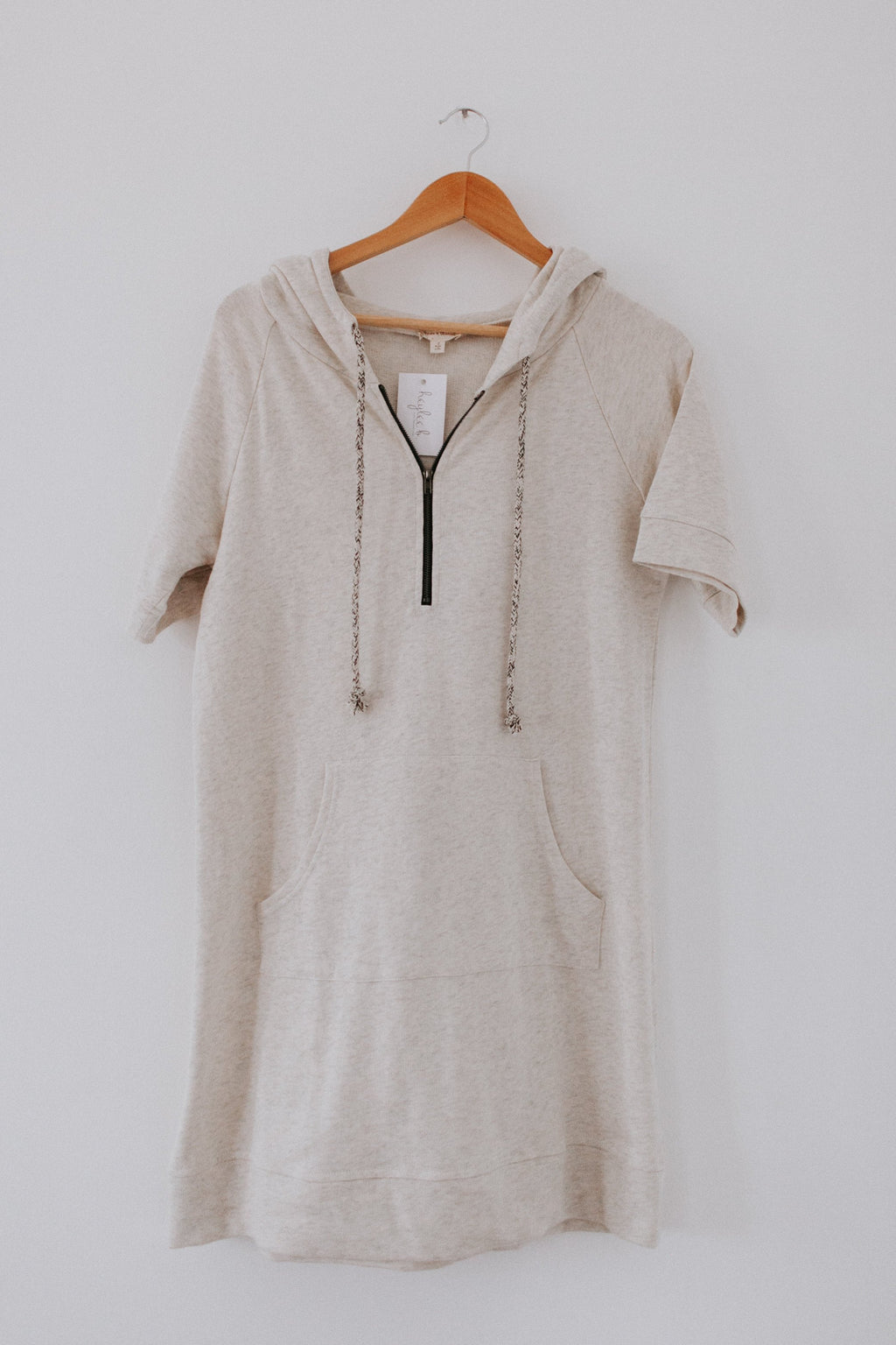 Landing Upright Tunic