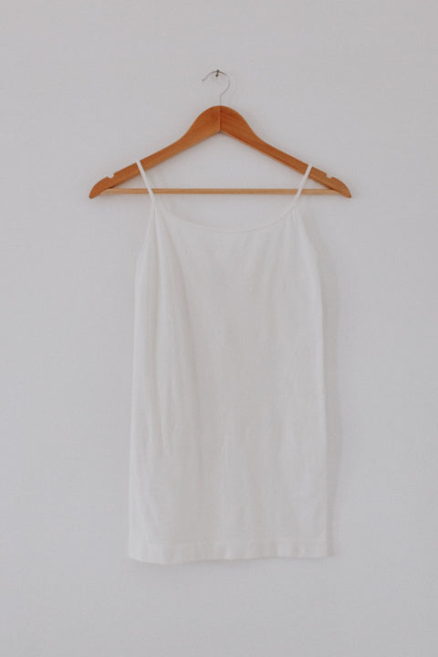 Dream Cami // Ivory