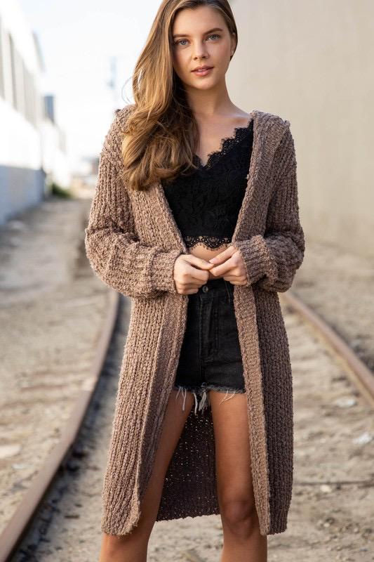 Someone Special Cardigan