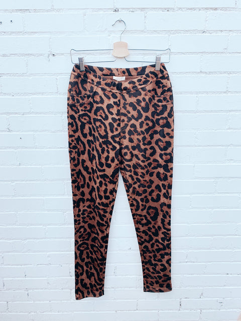 Born To Be Wild Pant