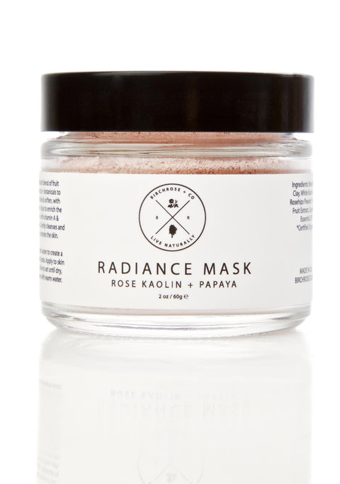 Radiance Mask - Birchrose & Co.