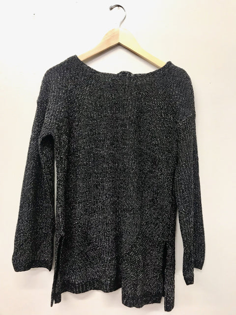 Your Love Sweater - Black