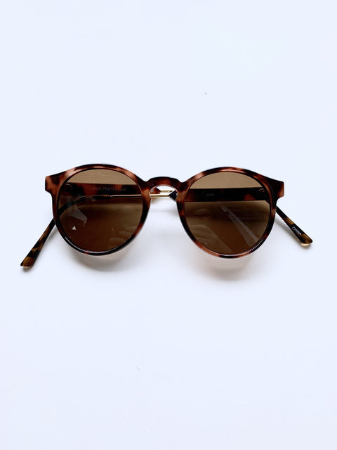 Off The Trail Sunnies - Tortious