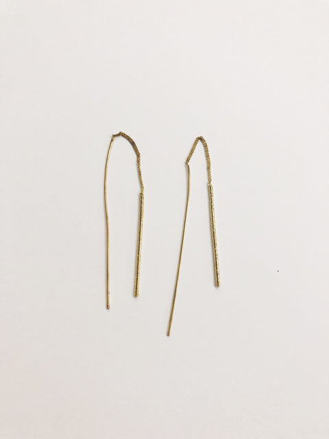 Simple Me Earring