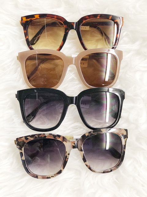 Like To Know Sunnies