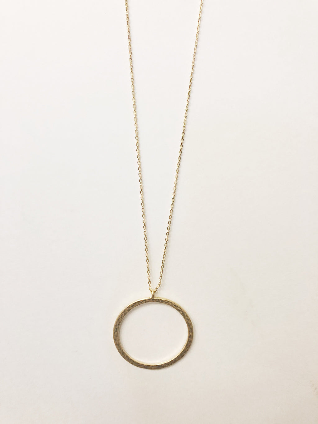 Searching For You Necklace