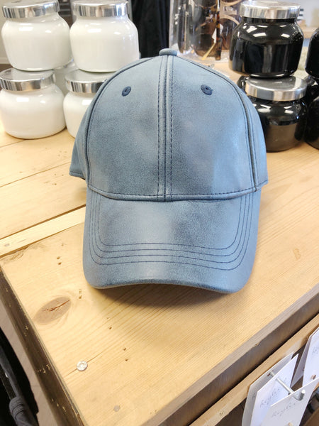 Written In The Stars Hat - Denim