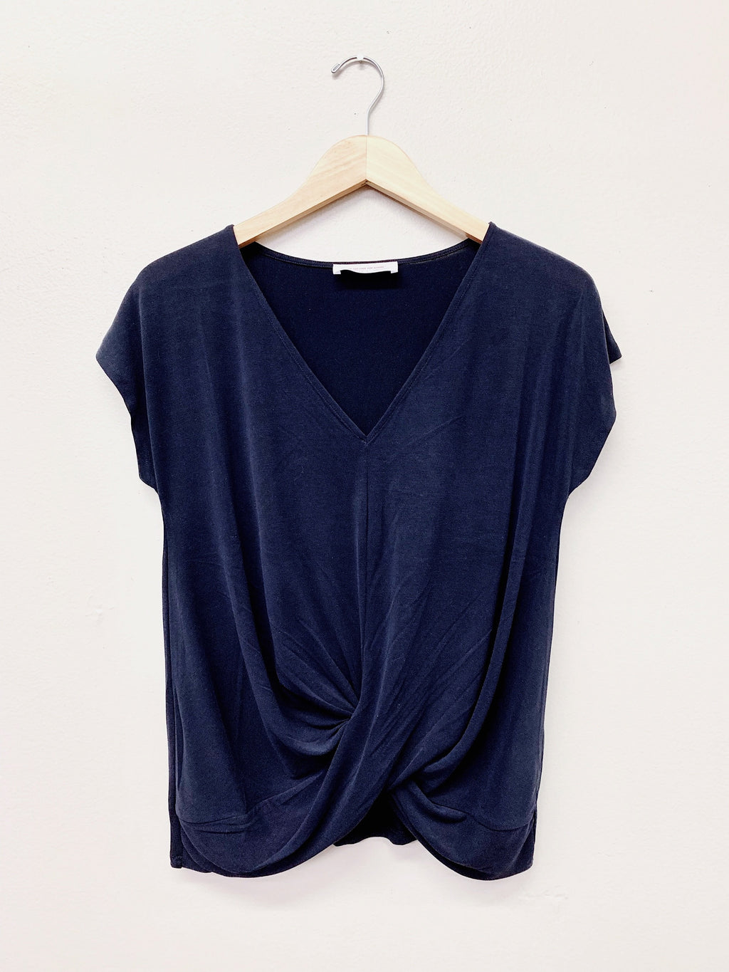 Make It Last Top- Dark Navy