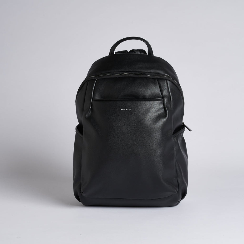 Ashton Backpack - Black