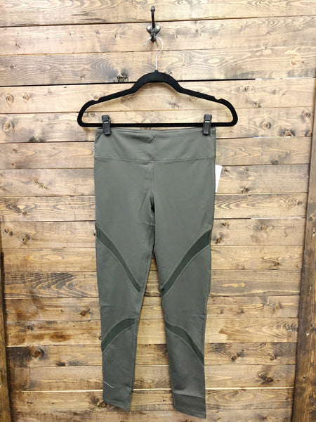 Love Is A Game Legging - Olive