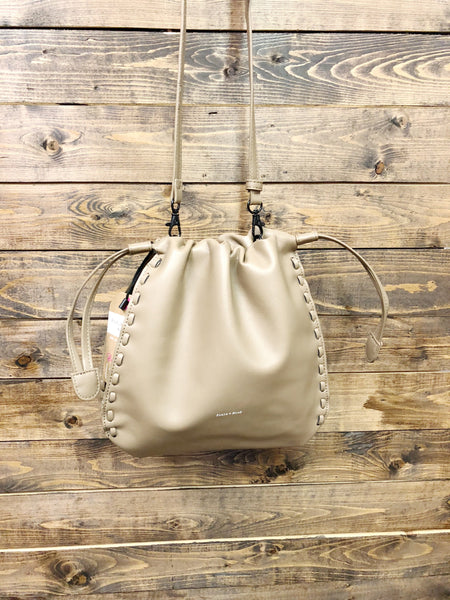 Wendy Crossbody - Taupe