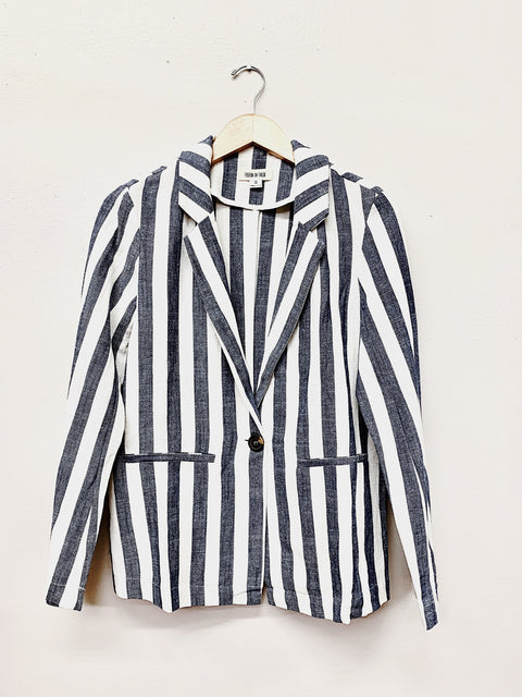 """Ahoy Sailor!"" Blazer"