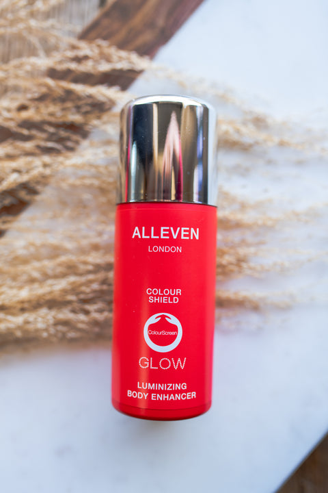 Alleven Colour Glow Luminous Body Enhancer