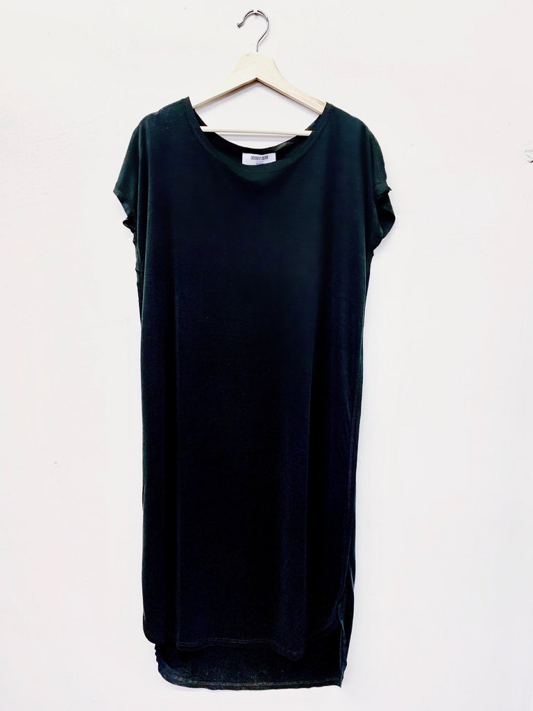 New Power Dress - Black