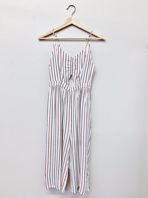 Finally the Weekend Jumpsuit