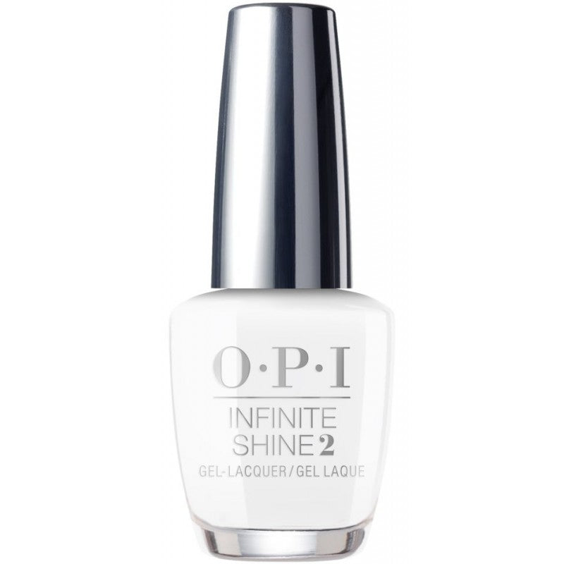 OPI Infinite Shine - Snow Alpine