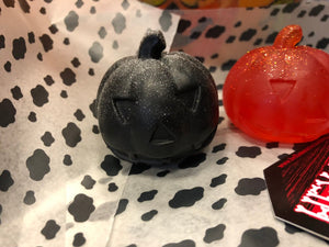 3D Pumpkin Soap Trio (3 Fragrances)