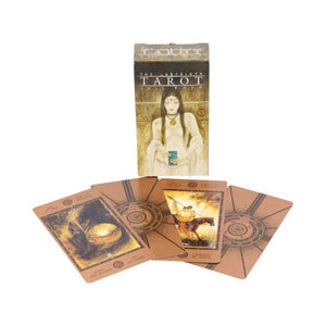 Labyrinth Tarot Cards