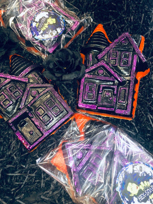 Haunted House of Hex Huge XL Double Soap