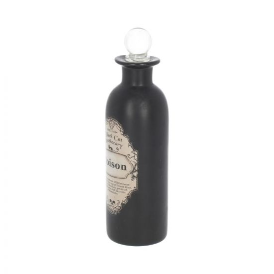 Poison Apothecary Potion Bottle