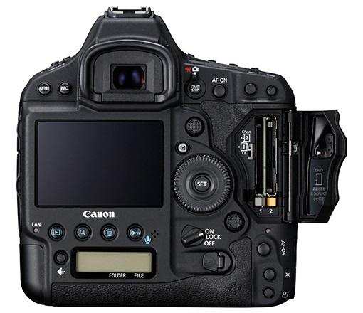 Canon EOS-1DX MARK II (Corpo)