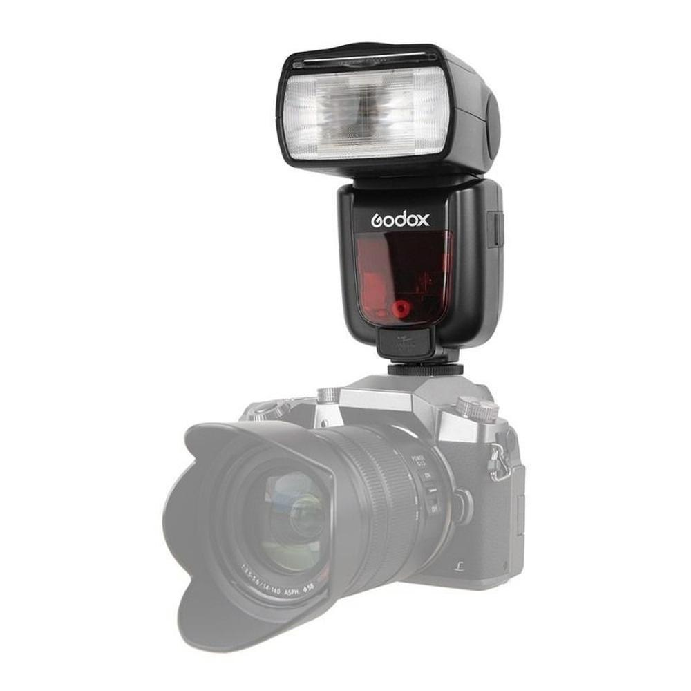 Flash Speedlite p/ Sony Godox TT585S