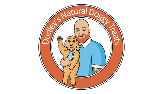 Dudley's Natural Doggy Treats